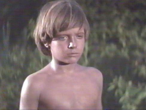cinema naked boy