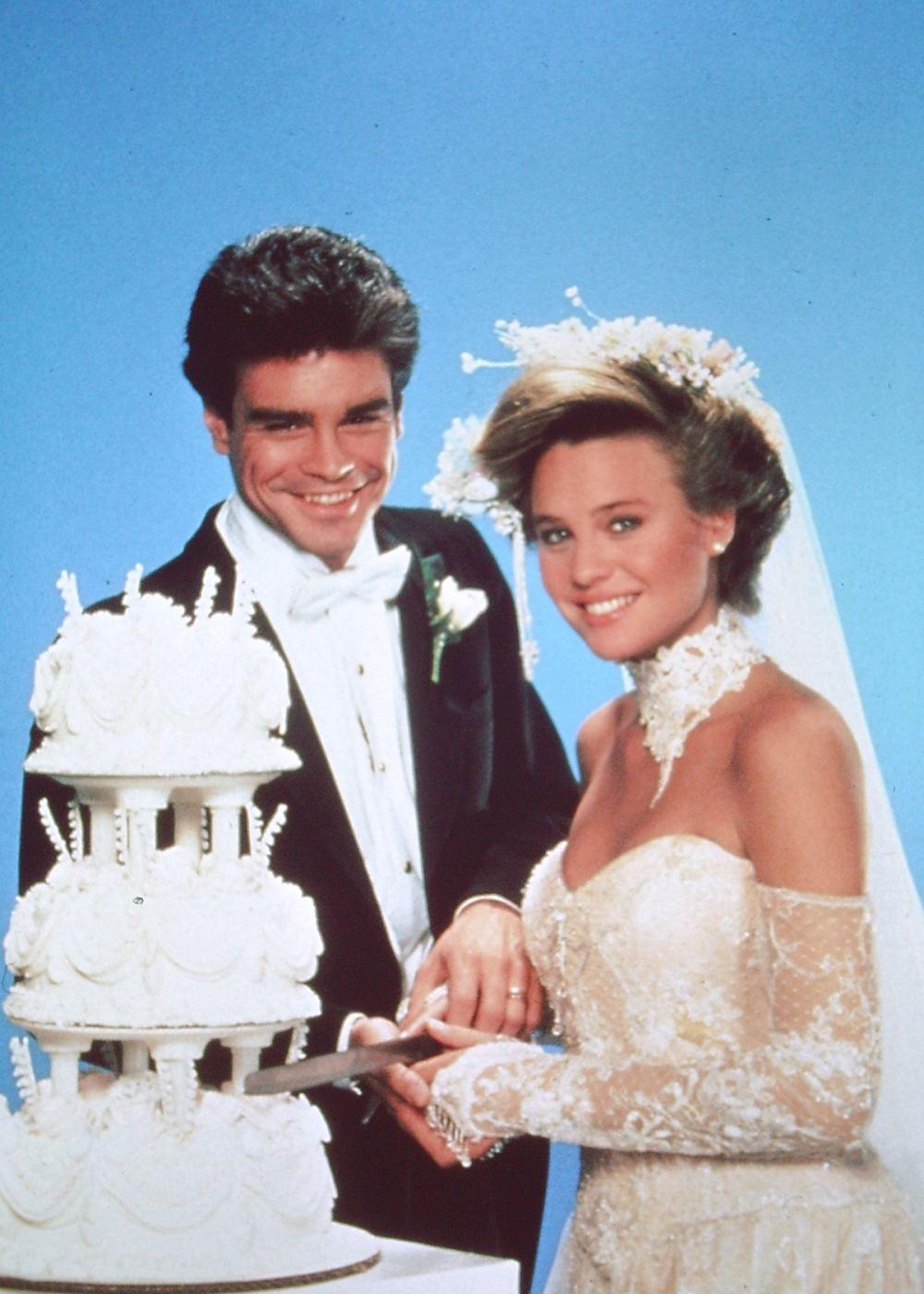 Kelly and joey wedding