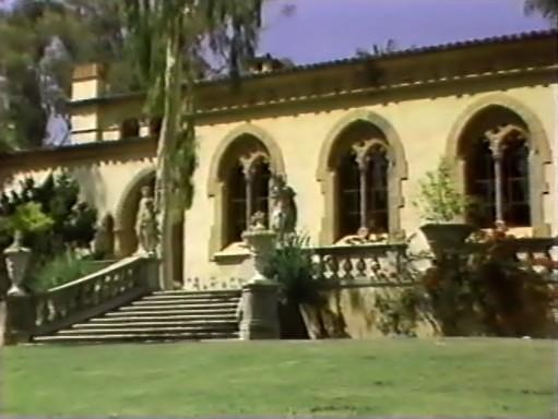 The Places Of Santa Barbara